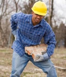 Work Injury Rehabilitation