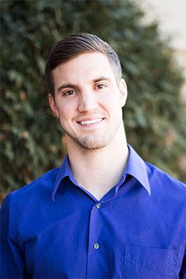 Chad Allen - Rehab Specialist