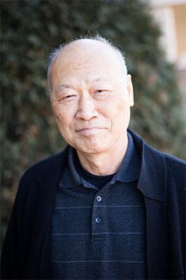 Dr. Wook H. Kim M.D.