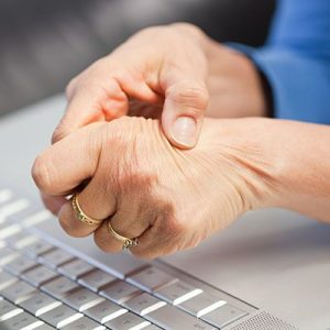 Carpal Tunnel Syndrome natural Pain Relief