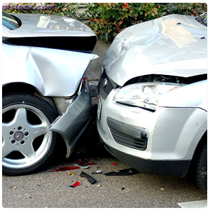 Car Injury Treatment Golden Valley