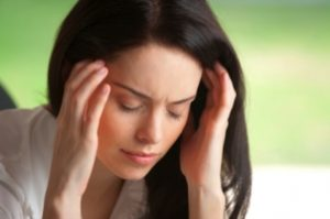 Headache Relief Naturally