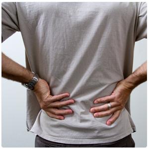 Back Pain Injury Rehab MN