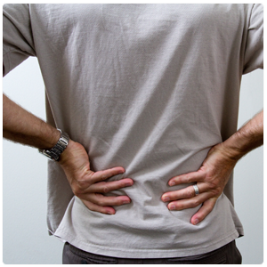 Lower back pain Relief Naturally MN