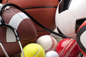 Different Types Of Sports Equipment
