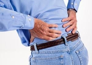 Lower Back Pain Treatment in MN
