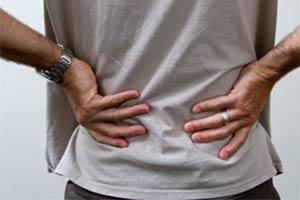 Auto Accident Injury Minor Pain Treatment
